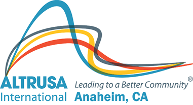 Altrusa International of Anaheim