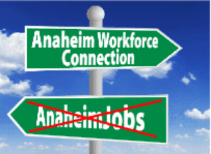 AnaheimJobs Name Change