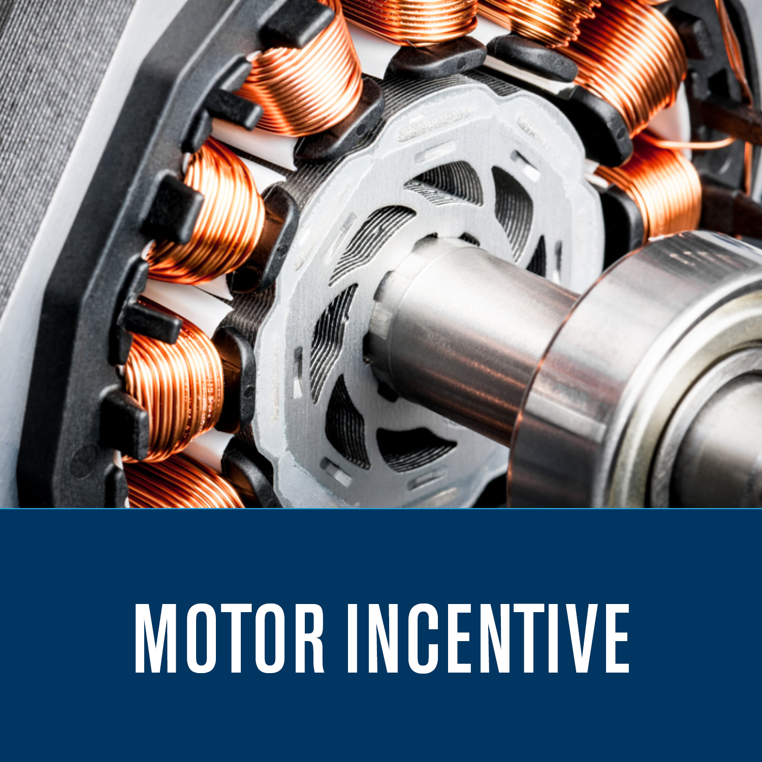 Motor Incentives