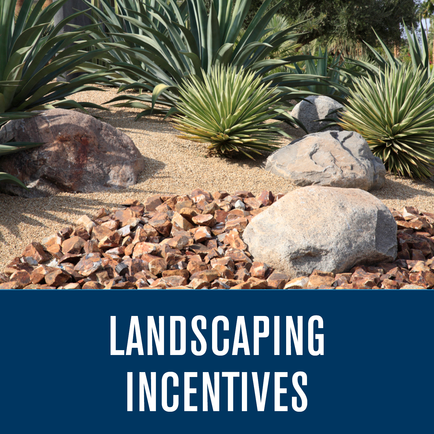 Landscaping Incentives
