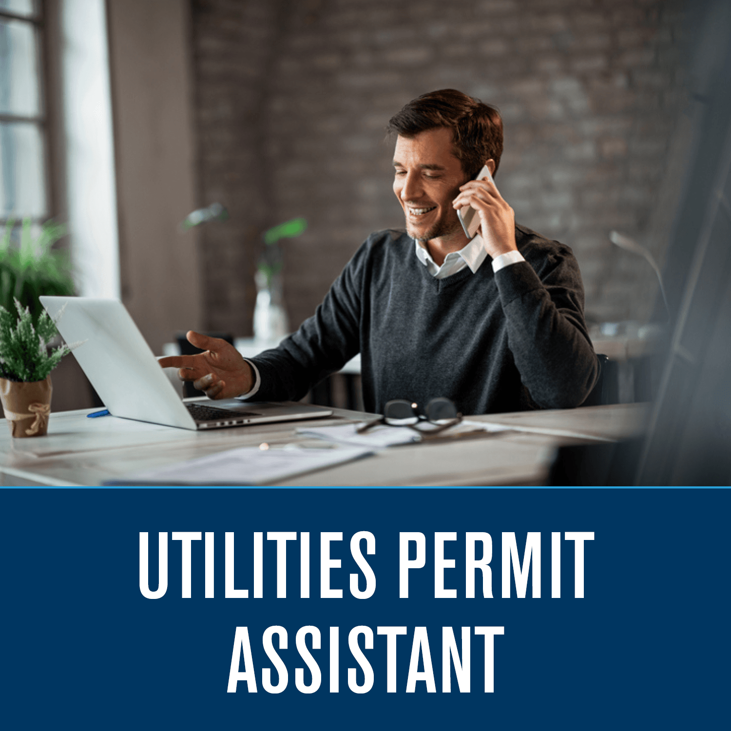 Utilities Permit Assistant