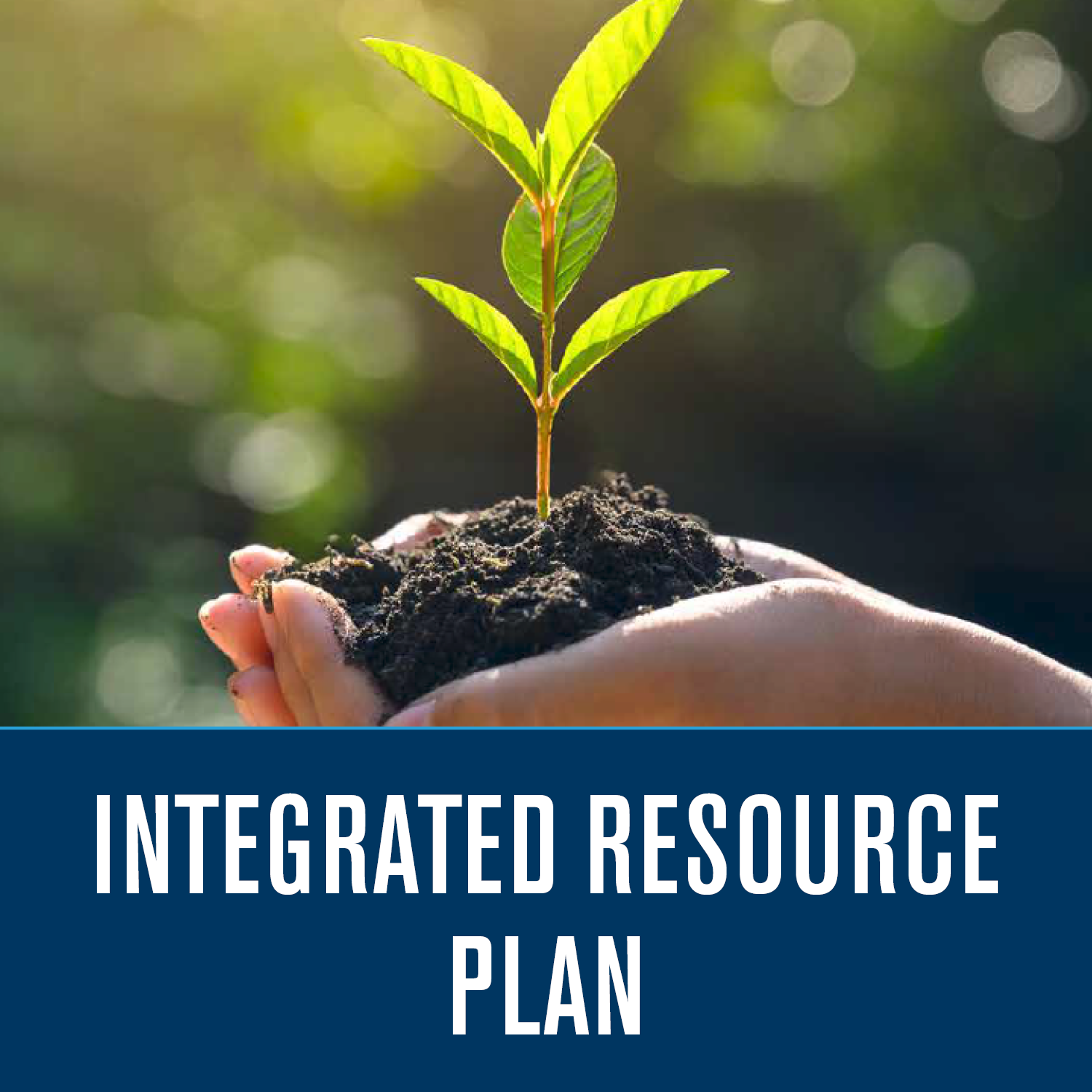 Integrated Resource Plan