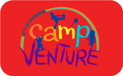 Camp Venture Graphic Image